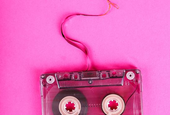 teyp kaset