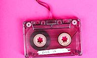 Audio Cassette Repair