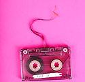 Tape Cassette