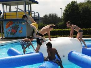 DEEL 5 - 13 januari 2015: Hoe keer je het tij van dalende bezoekersaantallen van onze zwembaden?