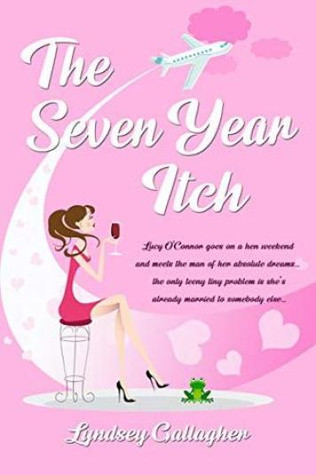 The trick to writing a great chapter - meet someone, as what happens in the Seven Year Itch when Lucy meets John.