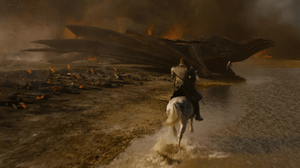 """Before Jaime asks Tyrion: """"What Better Way To Show Your Loyalty Than By Approving My Execution?"""", he had tried to end the war with the throw of a spear."""