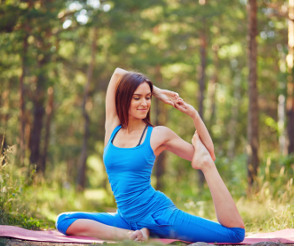 Tip six of seven on how to approach writing a novel is that a writer must be as flexible as a yoga instructor.
