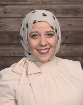 interview with author aya khalil - photo