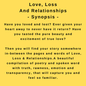 interview with author naomi wilson - the synopsis for her book