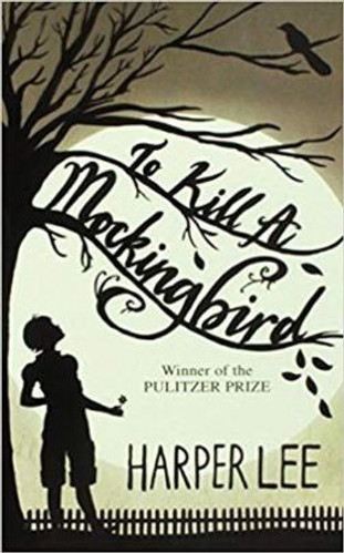 How to choose the right point of view? Read To Kill A Mockingbird