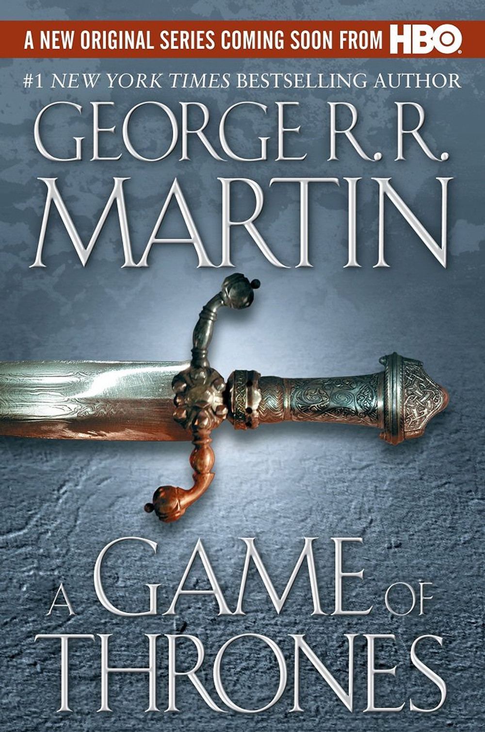 How to choose the right point of view? Read To Kill A Game of Thrones.