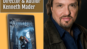 Video Interview With Film Director And Author Kenneth Mader