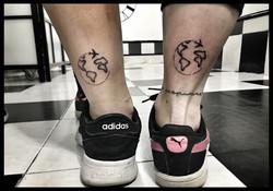 Black Studio Migliore Tattoo Torino