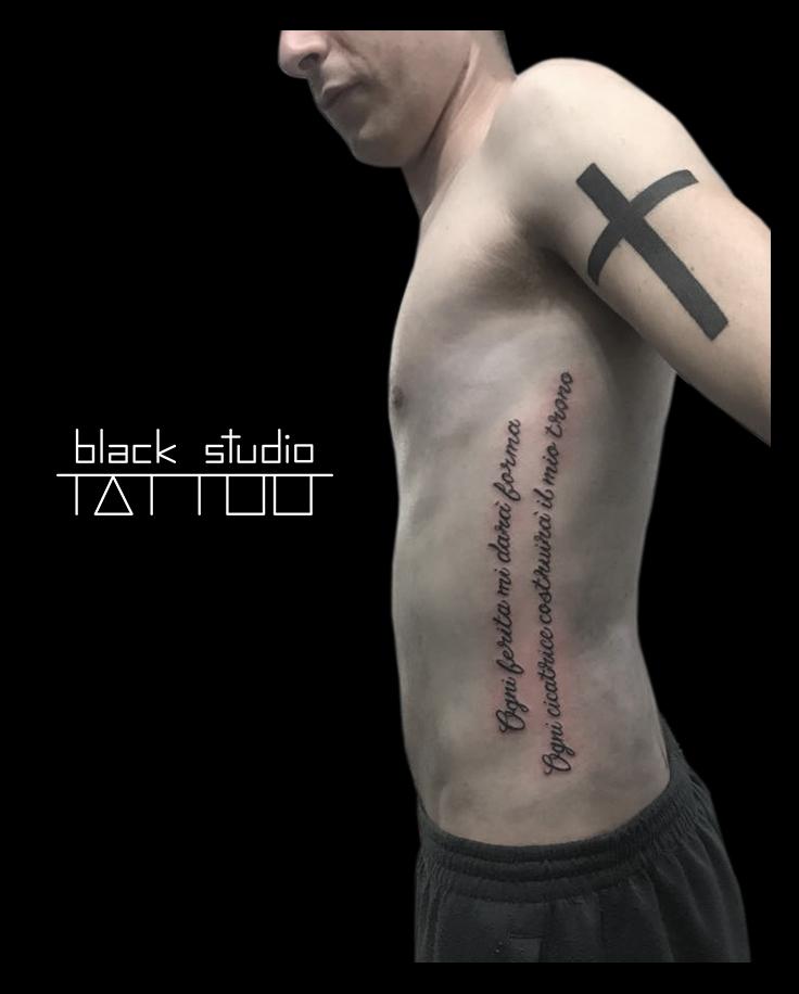 Best Tattoo Torino