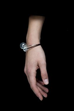 pure . bracelet