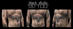 Aquila Tattoo Torino