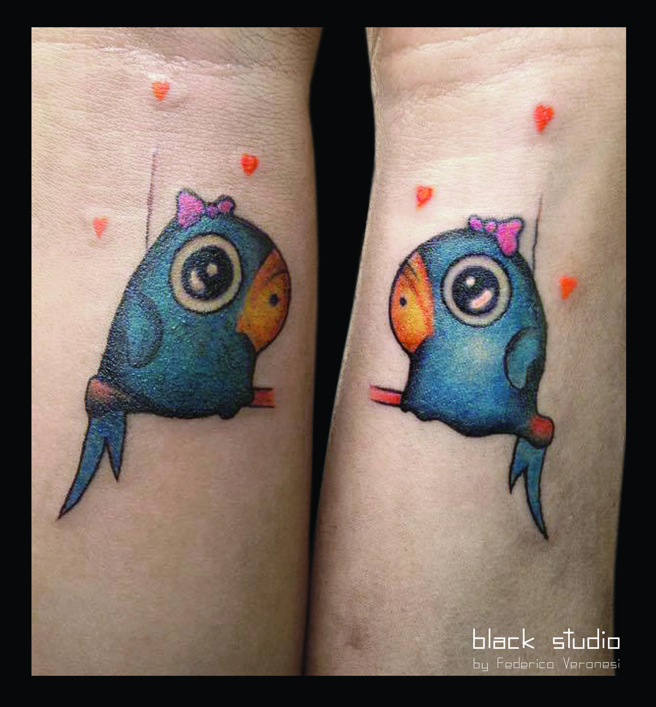 Tattoo Torino Lingotto