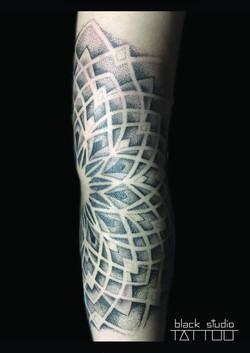 Tattoo Lingotto