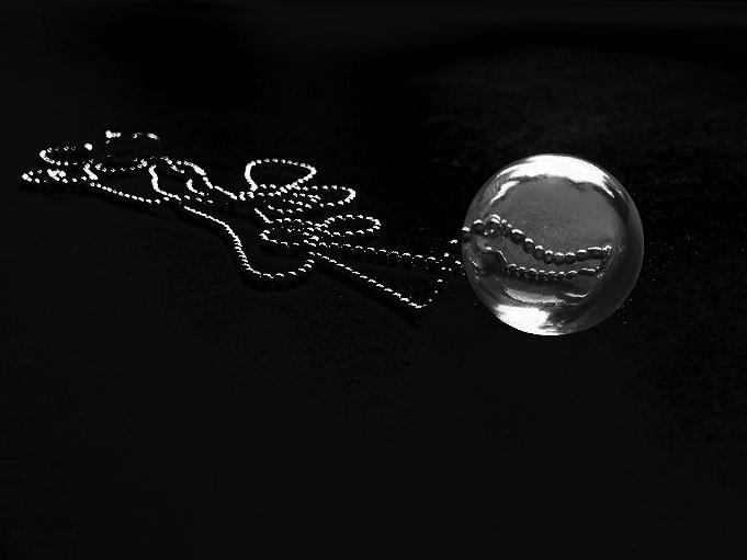 pure . pendant