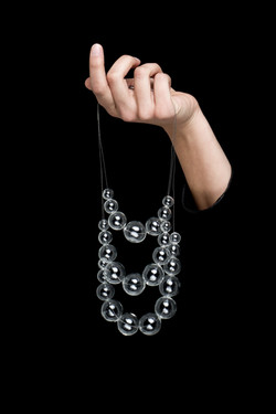 garland . necklace