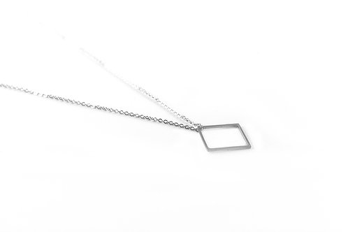 RECTANGLE pendant