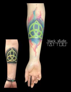 Black Studio Tattoo Toriattoo Torino