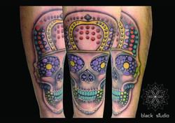 Tattoo Torino Black Studio