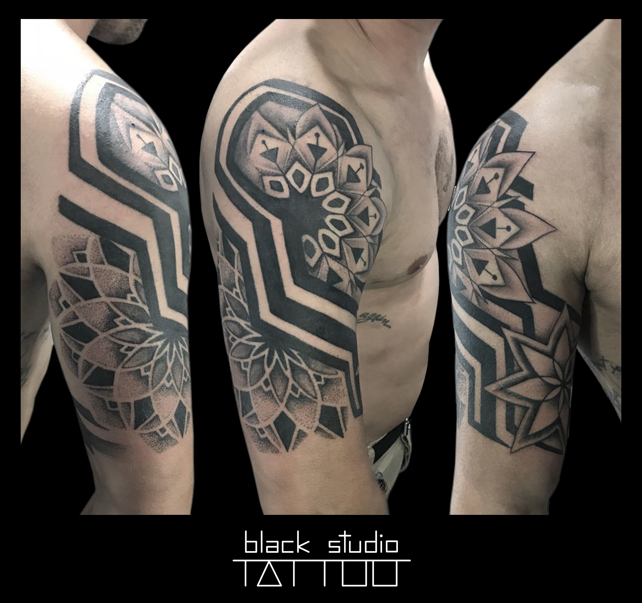 Best Tattoo Studio Torino