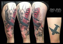 Cover Up Tattoo Torino