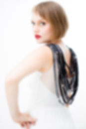 geometries collection jenia contemporary jewelry design evgenia elkind up cycled inner tube bike