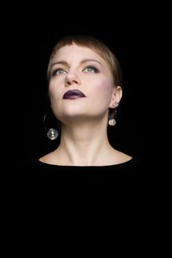 pure . earrings