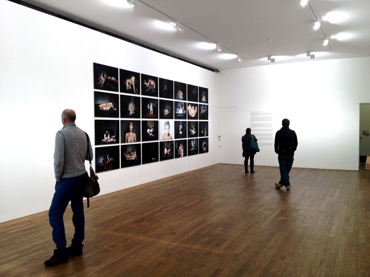 Exhibition HOME TRUTHS