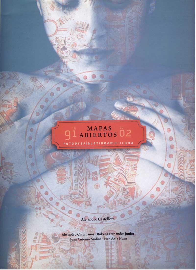 Libro MAPAS ABIERTOS