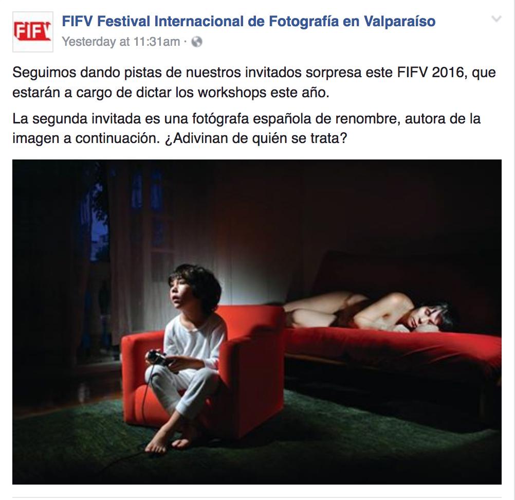 VALPARAISO FESTIVAL