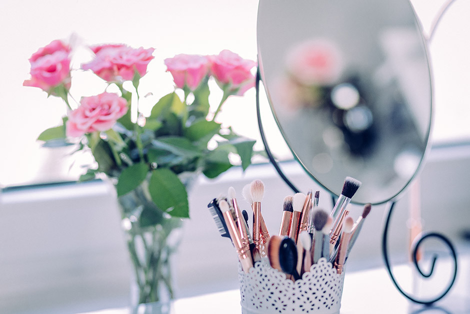 sesion maquillaje bridal party