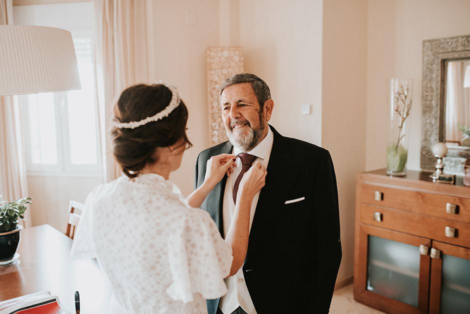 padrino boda
