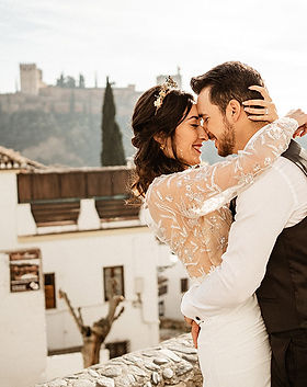 editorial de boda granada