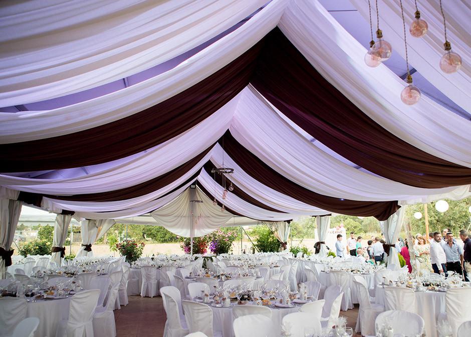 carpa salon boda