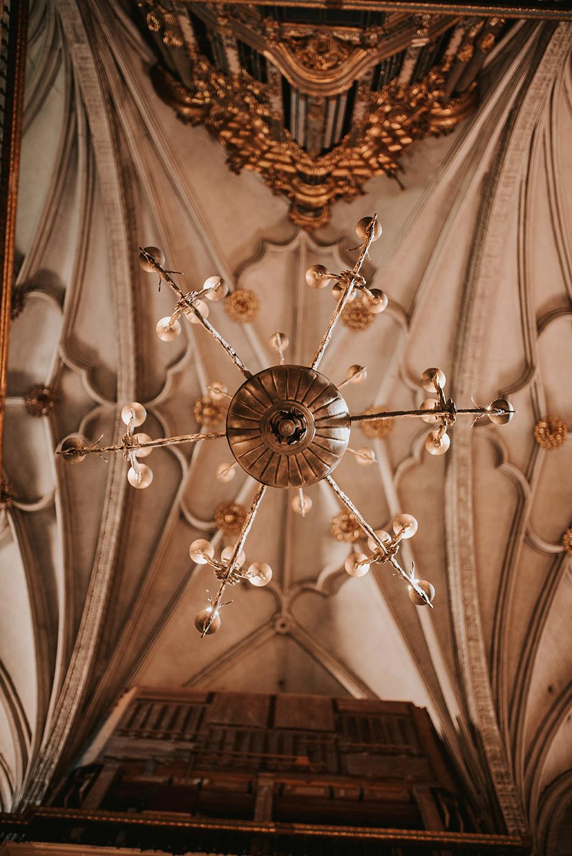 iglesia santo domingo granada