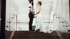Niveles COVID-19. ¿Cómo afectan a las bodas en Andalucía?