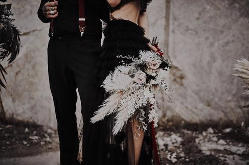 editorial boda negro 20