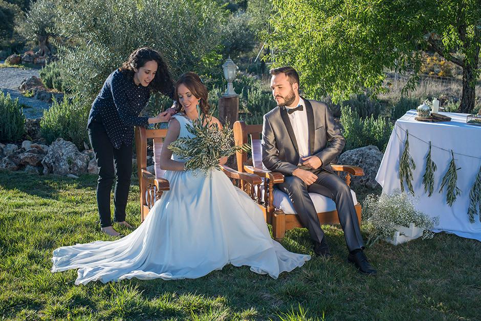 coordinacion boda