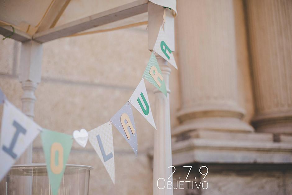 guirnalda nombre novios boda