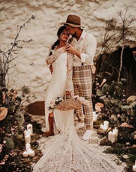 editorial boda cueva
