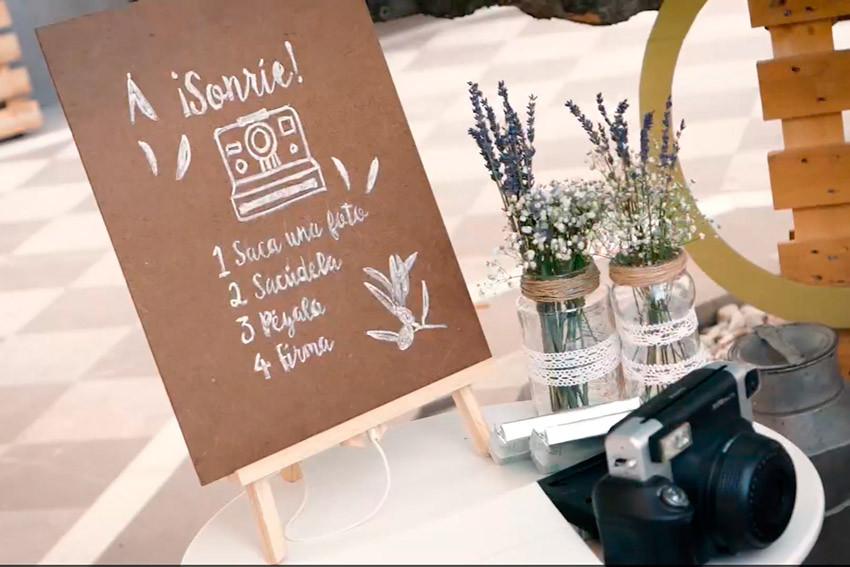 fotomaton boda rustica