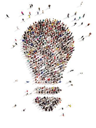 small light bulb of people.jpg