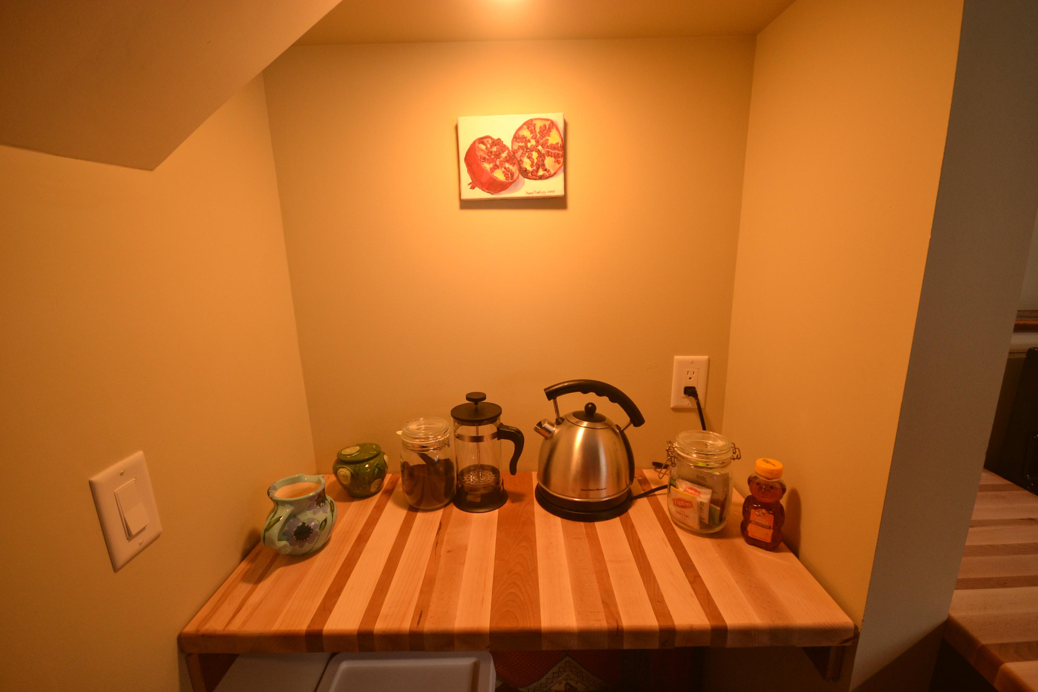 Tea Nook