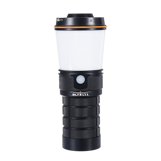 Sofirn LT1 Lantern, 8x Samsung LH351D, 600 Lumens