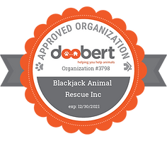 3798 - Blackjack Animal Rescue INC - 202