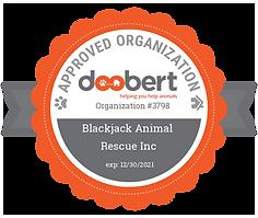 3798 - Blackjack Animal Rescue INC - 202