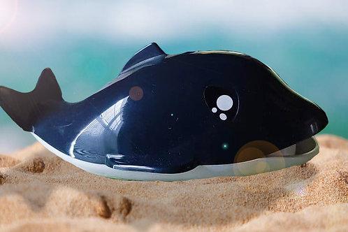 Ultrasonic Essential Oil Whale Diffuser