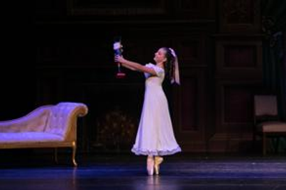 Ballet Academy of Pittsburgh - The Nutcracker