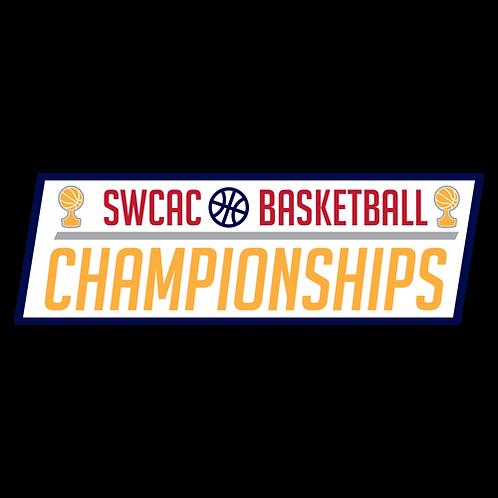 SWCAC Championship Flash Drive
