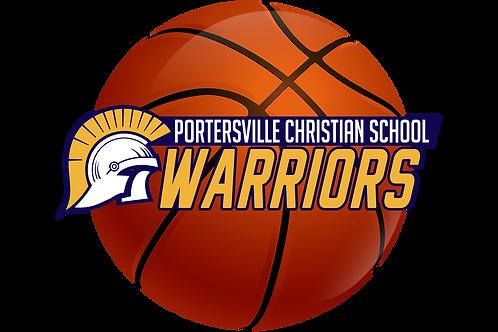 PCS Basketball Flash Drive